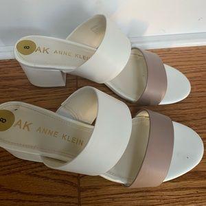 Anne Klein Shoes - Block Heels